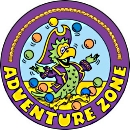 Adventure Zone Logo