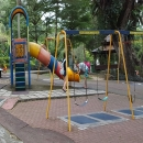Penang Youth Park Playground
