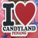 Candyland At New World Park Penang