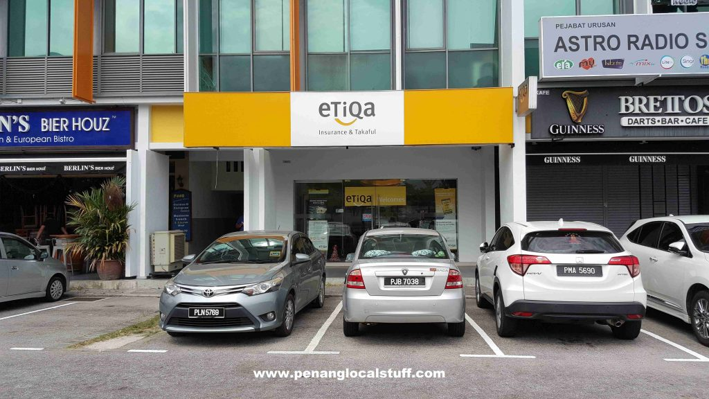 how to buy third party insurance for car online malaysia