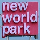 New World Park Georgetown Penang