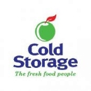 Cold Storage Supermarket