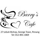 Barry's Cafe Georgetown Penang