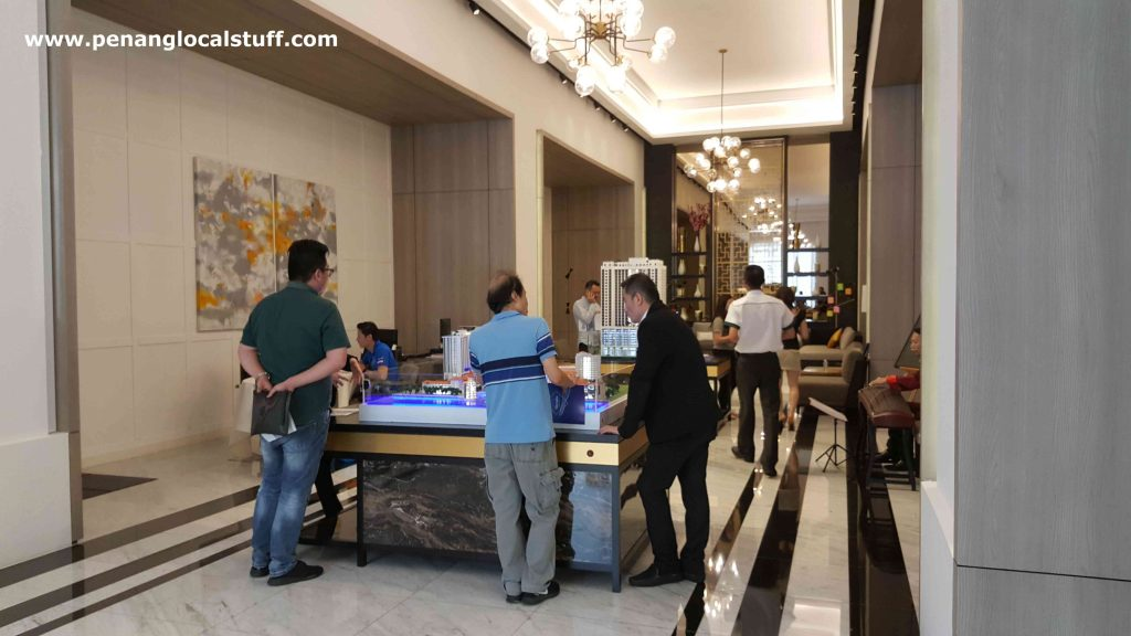 Mid Autumn Festival At Straits Residences