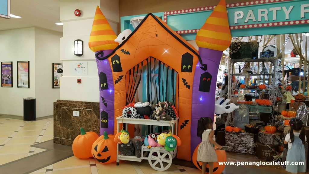 Party Fete Halloween Decorations