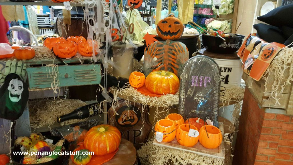 Party Fete Halloween Items