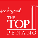 The Top Penang Logo