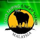 Taiping Zoo Logo
