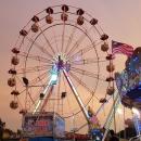 Queensbay Mall Fun Fair