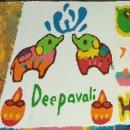 Happy Deepavali Straits Quay