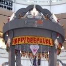 Queensbay Mall Deepavali 2017