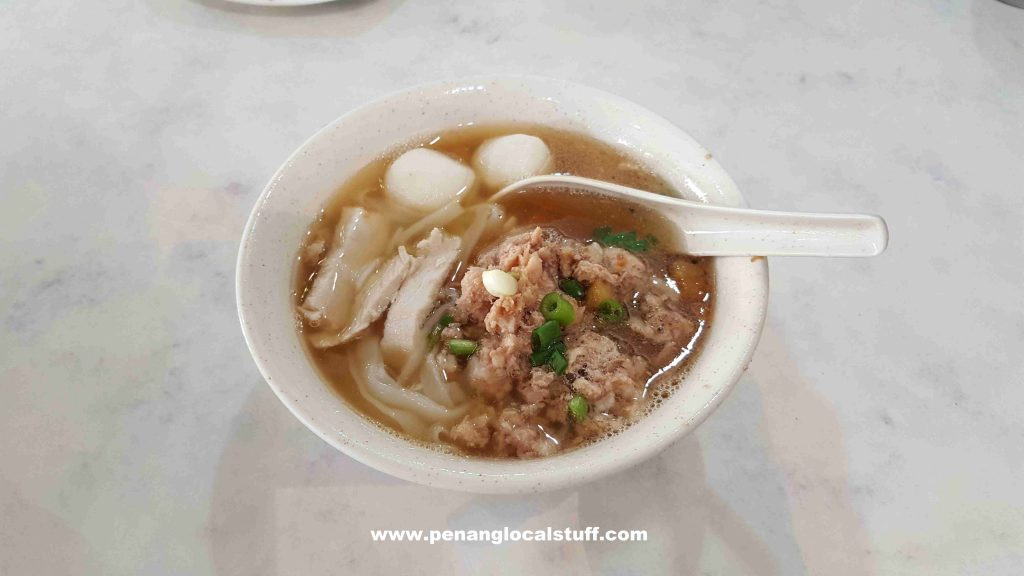 7 Village Noodle House Koay Teow Th'ng