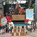 New World Park Penang Christmas & New Year Celebration 2017