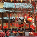 Queensbay Mall Chinese New Year 2018