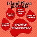 Island Plaza Penang Chinese New Year 2018