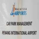 Penang International Airport Parking