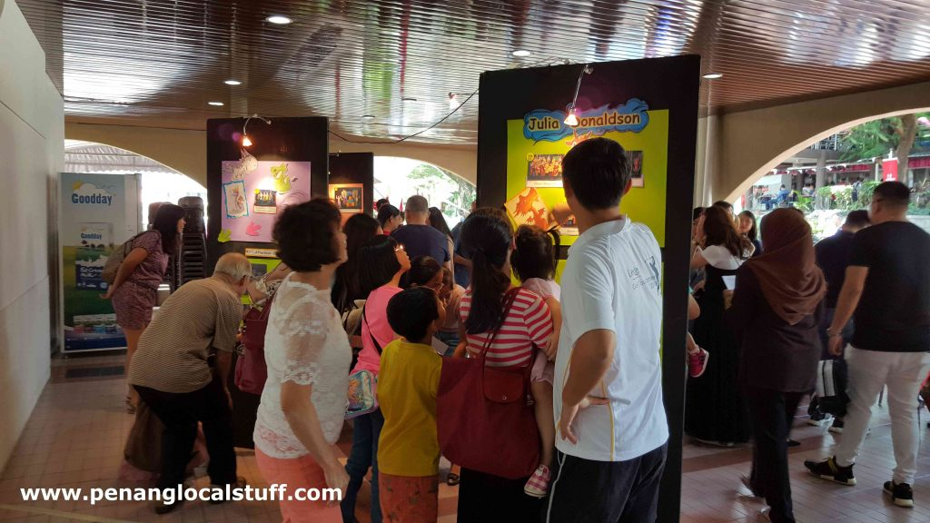 The Learning Garden Concert Photo Exhibition