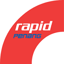 Rapid Penang Logo
