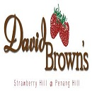 David Brown's Penang Hill