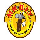 MR DIY Logo