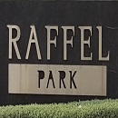 Raffel Park Gelugor