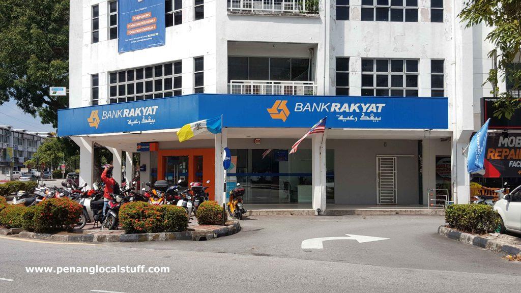 Bank Rakyat Seberang Jaya
