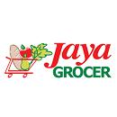 Jaya Grocer Logo