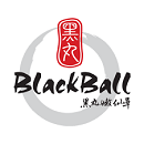BlackBall Logo