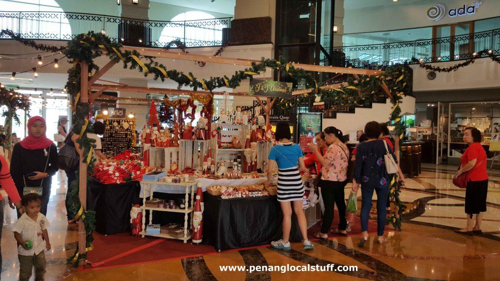 Whimsical Christmas Thematic Fair