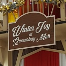 Winter Joy At Queensbay Mall