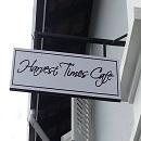 Harvest Times Cafe