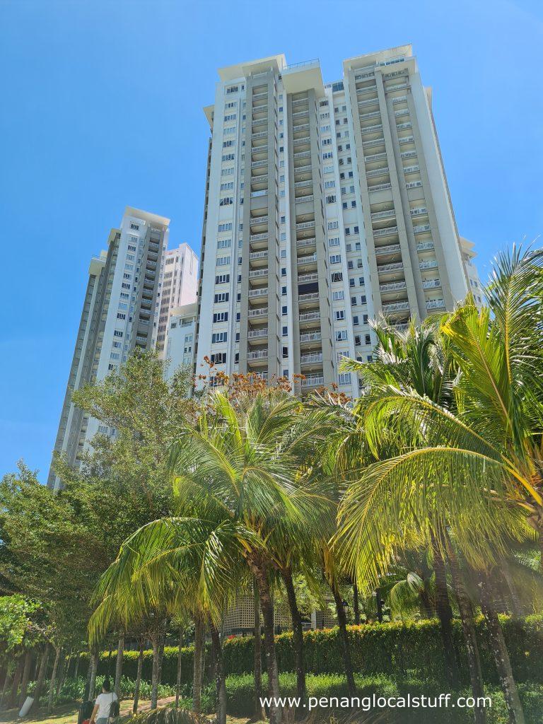 Quayside Condominium
