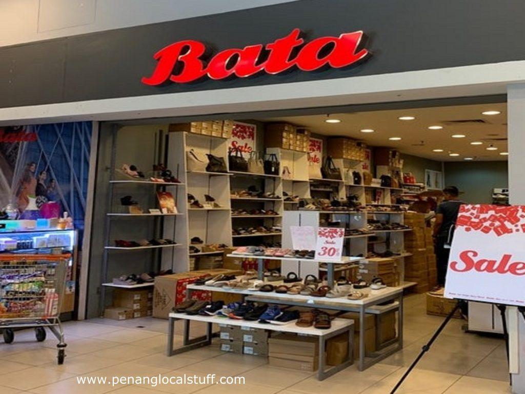 Bata Lotus's Penang