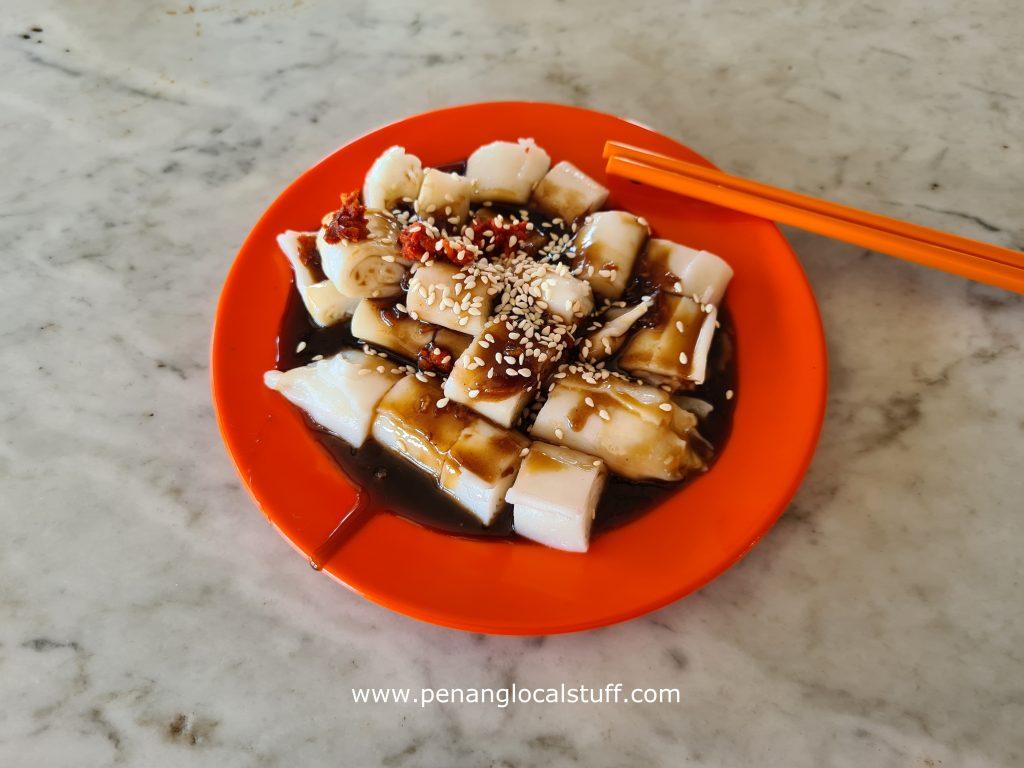 Yit Hooi Cafe Chee Cheong Fun